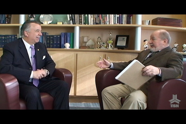 Triad Strategies' Tony May interview with Rep. Joseph Markosek - 31 January 2011 - Comments on transportation funding