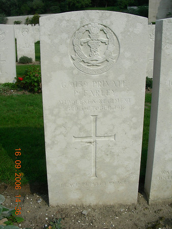 Etaples Commonwealth Cementry (62)