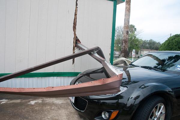 March 29, 2012 Storm Damage