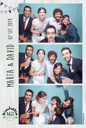 20190907 Marta & David (Mas Cabanyes)