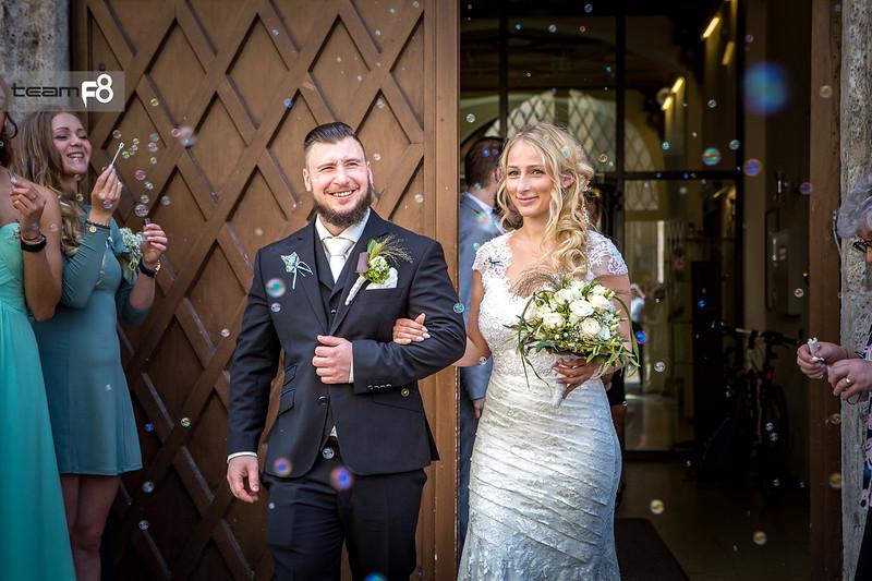 Hochzeit Tina & Marcel