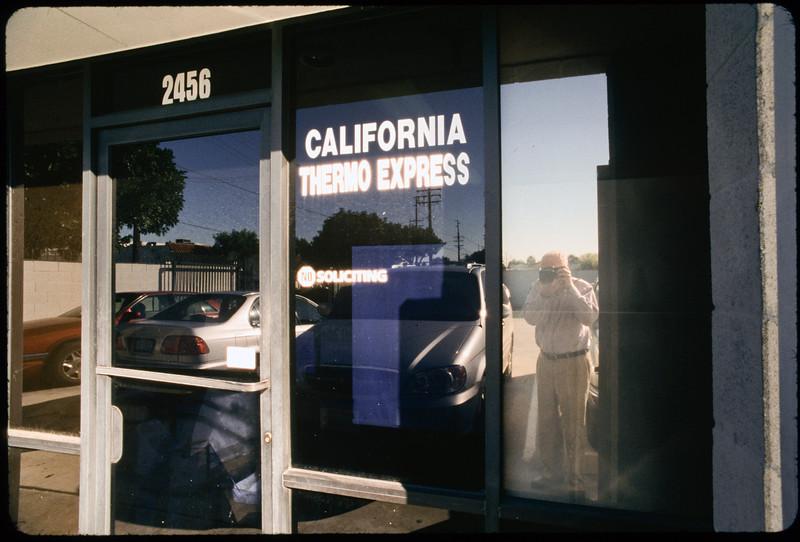 California Thermo Express, B B Fashion, Inc., South El Monte, 2005