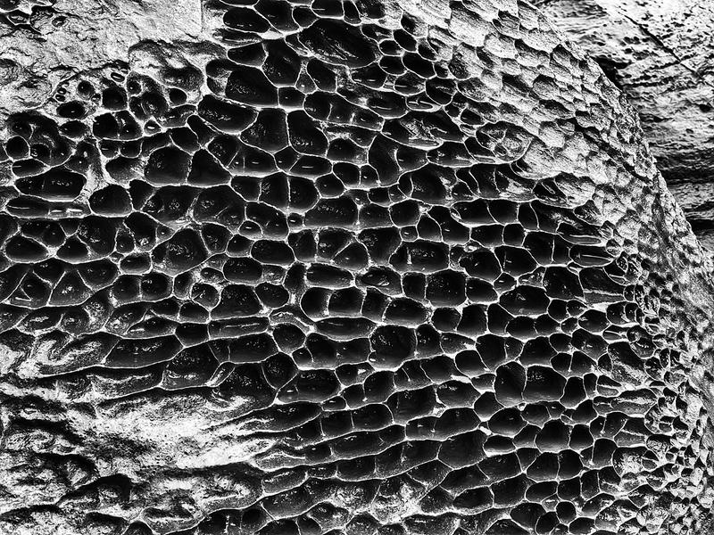 Maui Volcanic Rock Details