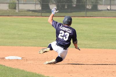 JV Baseball vs. Mesa