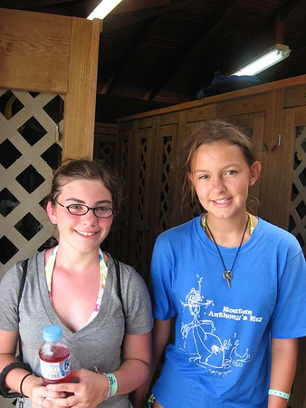 2009 Roatan Kids Sea Camp