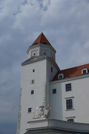 Bratislava  Durnstein
