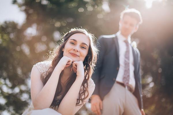 K&D wedding photo gallery