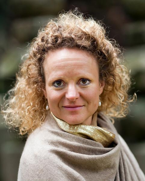 Eva Fischer Mellbin Official Portraits