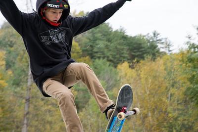 2nd Annual Rusty Berrings Skatepark Day