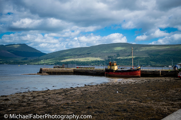 Scotland Edited Pics