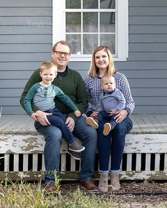 Family - Grzendzielewski Family (2021-10-15)