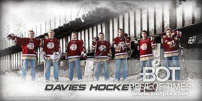 Fargo Davies High School Eagles