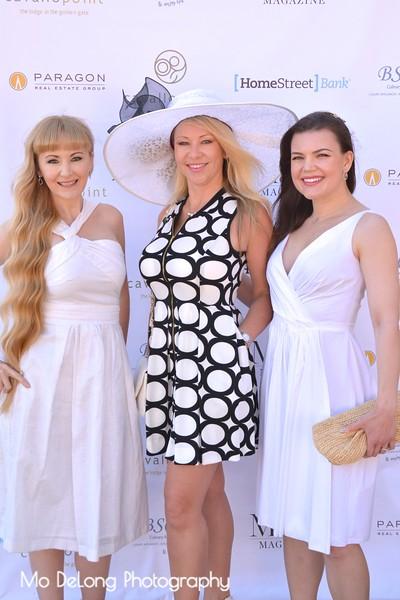 Shannyn Bessoni, Lena Gikkas and Galina Vajda.jpg