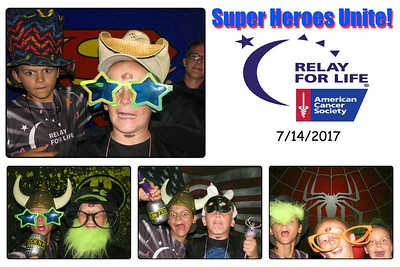 7-14 Relay for Life Buffalo