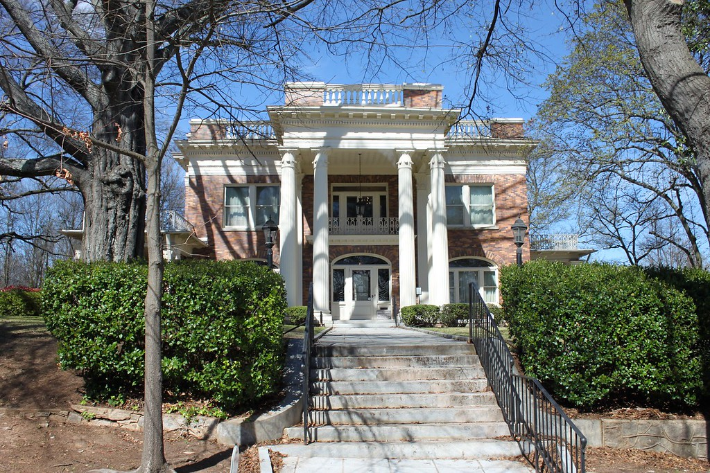 Herndon House Museum