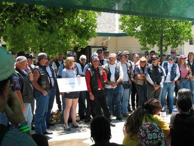 Champ Camp (2) 06-14-2006