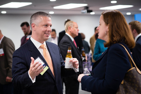 Fairfax County Chamber of Commerce Open House