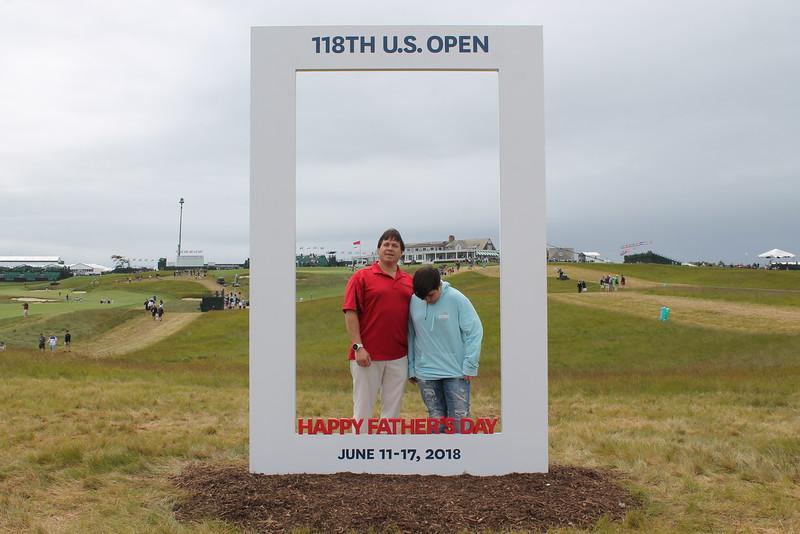 2018 0613 USGA FathersDay Singles