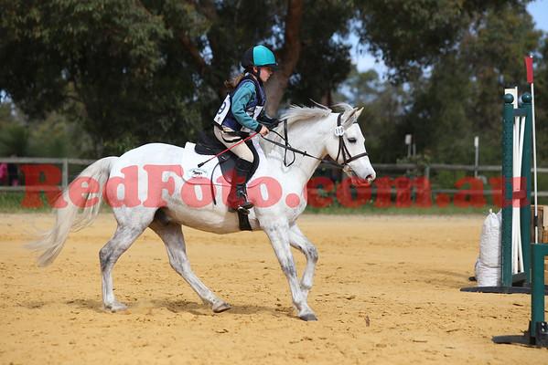 2014 10 12 Horsemans Hunter Trials III 45cm