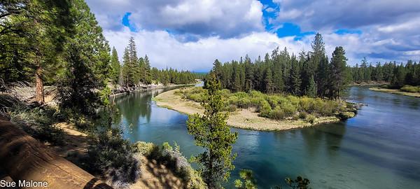 05-19-2021 To La Pine State Park