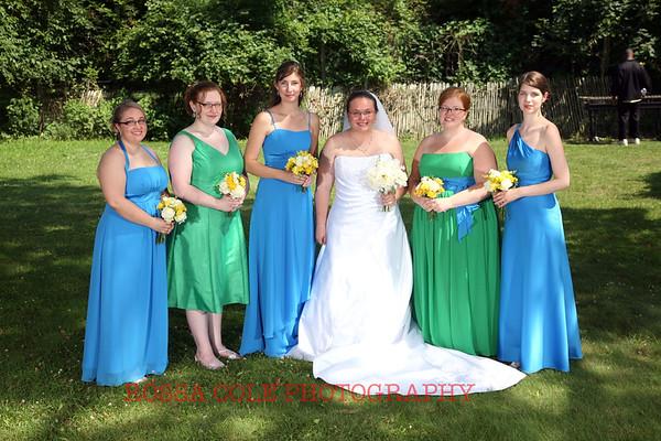 Lizzy+Andrew  Wedding 4-Formals, cake, speeches