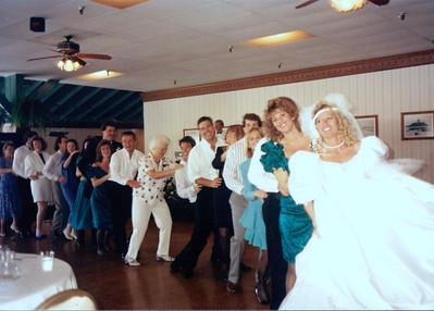 1990/07 - Robert and Cindy's Wedding