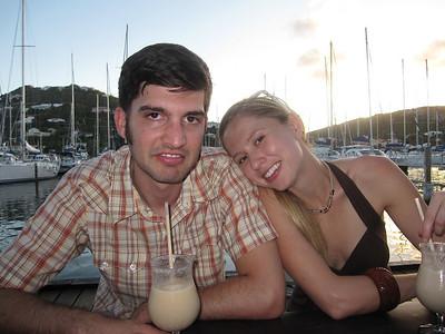 Caribbean  June 2009