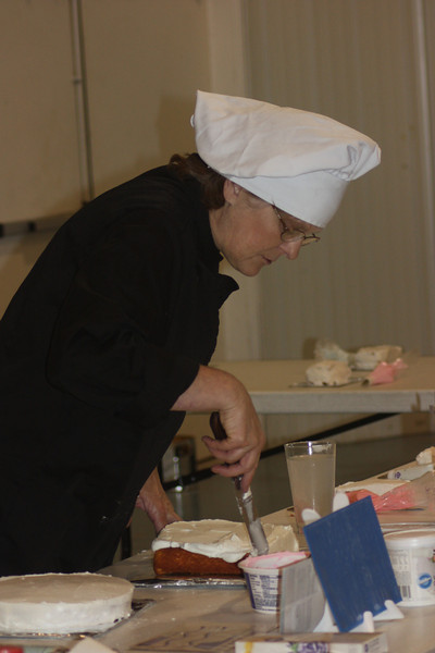 Mid-Week Adventures - Cake Decorating -  6-8-2011 075.JPG