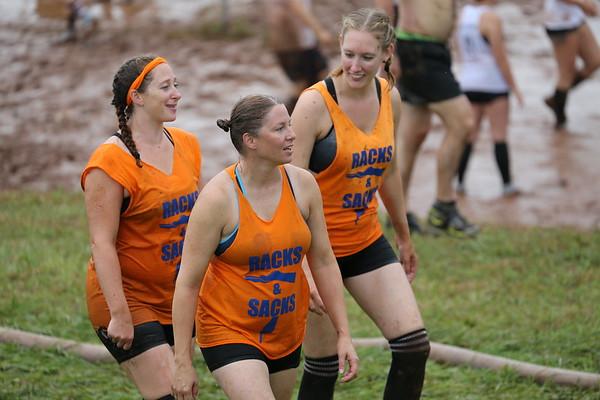 Mud Volleyball Tournament 08-18-18