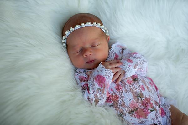 Erin Carey Newborn