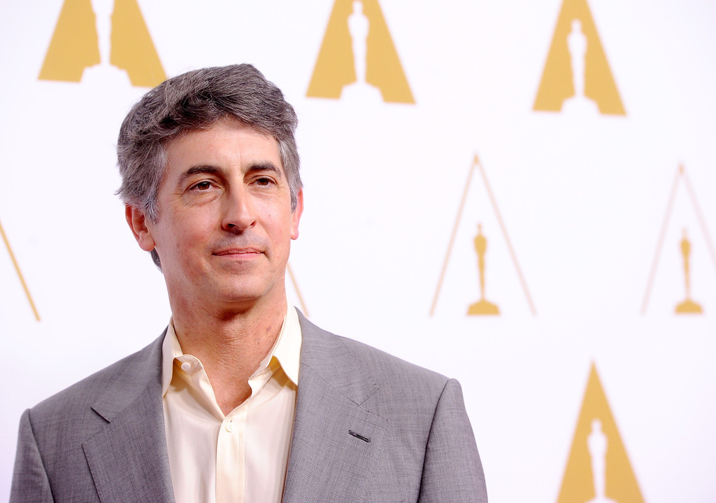 ". 2014 Academy Award Nominee for Best Directing: Director Alexander Payne for the film ""Nebraska.\"" (Photo by Kevin Winter/Getty Images)"
