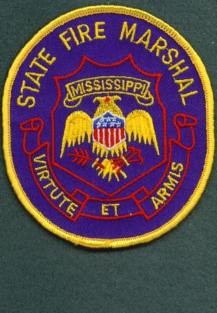 Mississippi State Fire Marshal