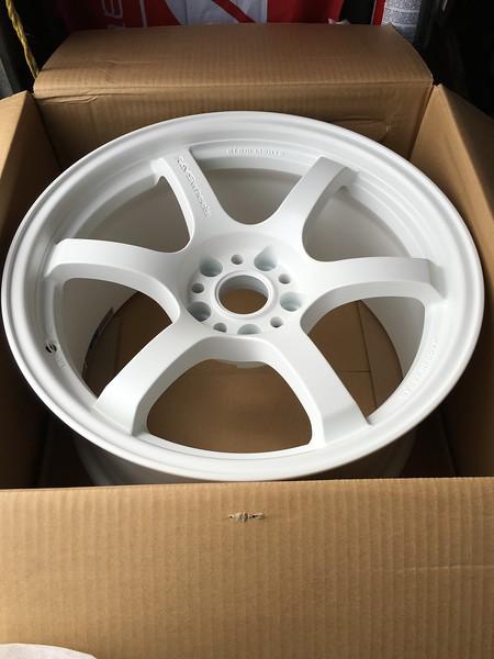 57d wheels