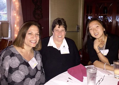 2015 Hudson Valley Alumni Reunion Dinner and Networking Social