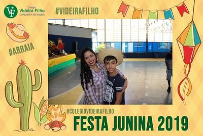 15/06/2019 - Festa Junina Colégio São Sabás