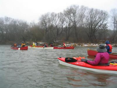 Canoeing 2012