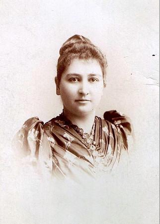 Maxwell Family Photos 1891