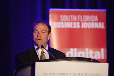 2017 South Florida Business Journal CFO awards