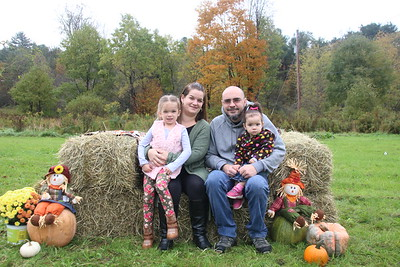 10-13-18 Smith Family Fall Mini