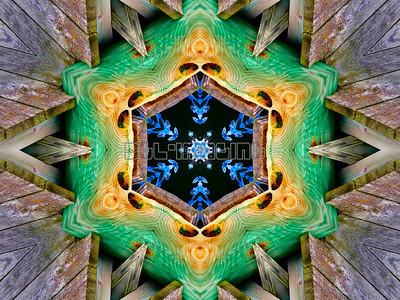 Photo Kaleidoscope