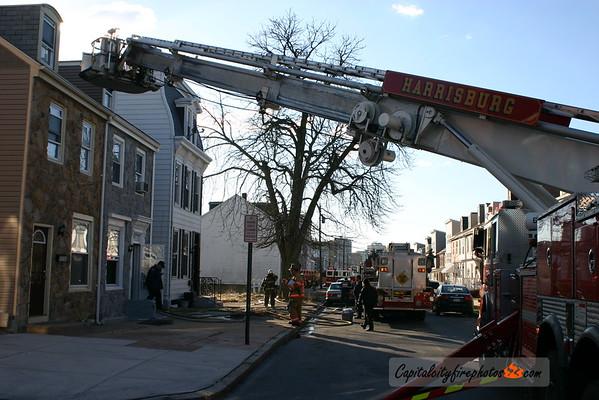 2/19/11 - Harrisburg - N. 5th Street