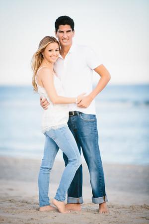 Phil and Jessica