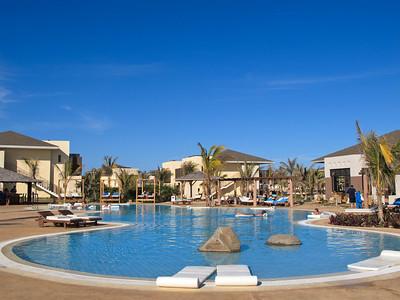Melia Buenavista Resort