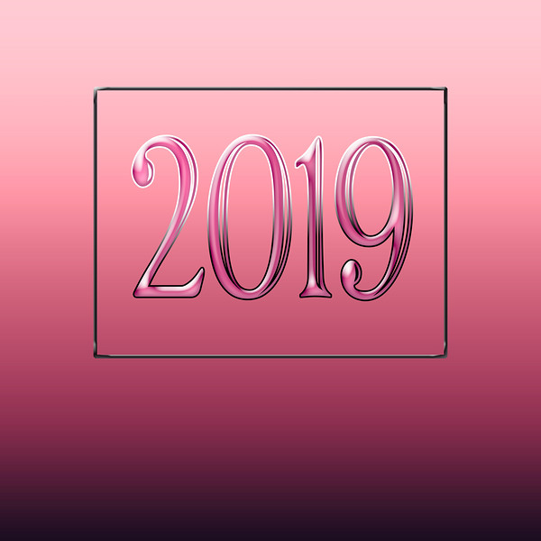 2019 SENIORS ~