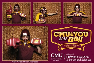 CMU and You Day 2016