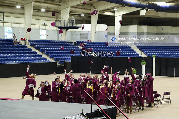 Biggersville's Graduation 2021
