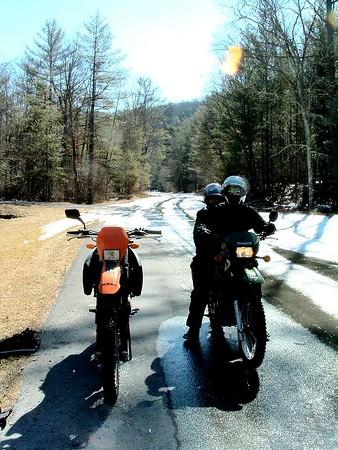 Sunday Ride 3-9-03