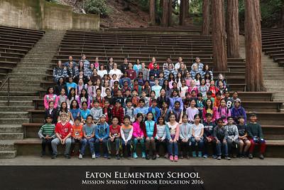 Eaton Elementary 2016