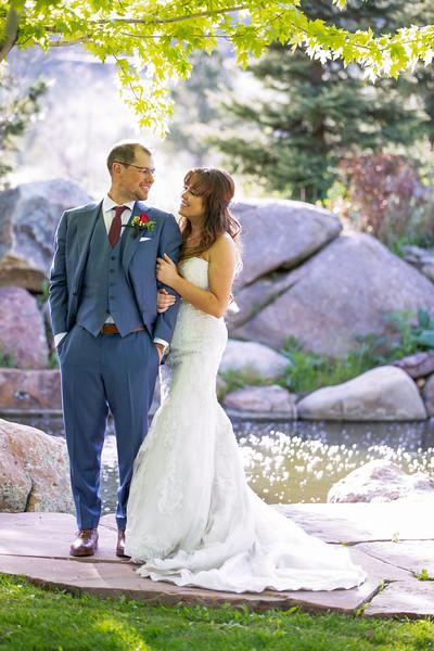 052519 Jenn & Alex