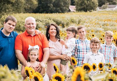 Matney Family